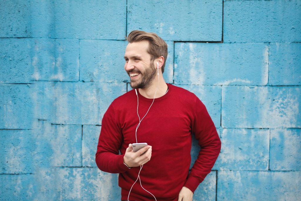 51 Ways to keep yourself happy