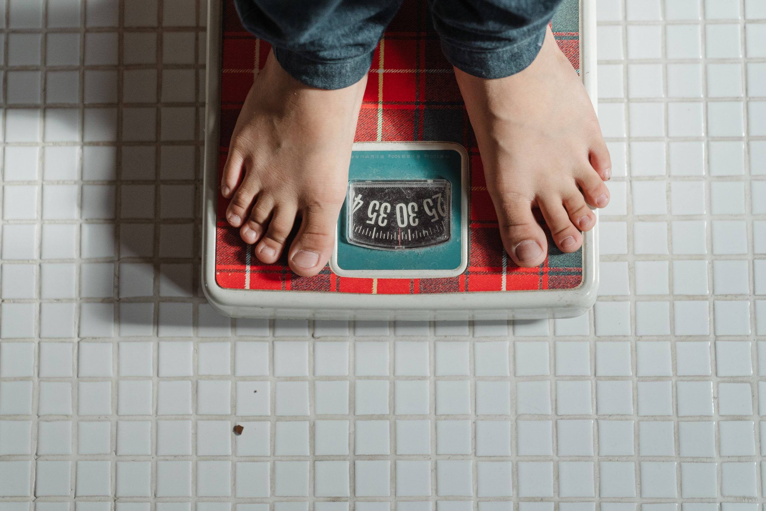 How to maintain weight