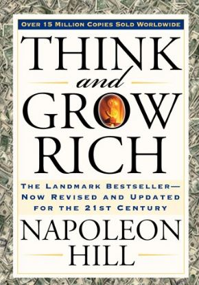 Think and rich grow book