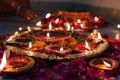 Diwali Decor Ideas 2020