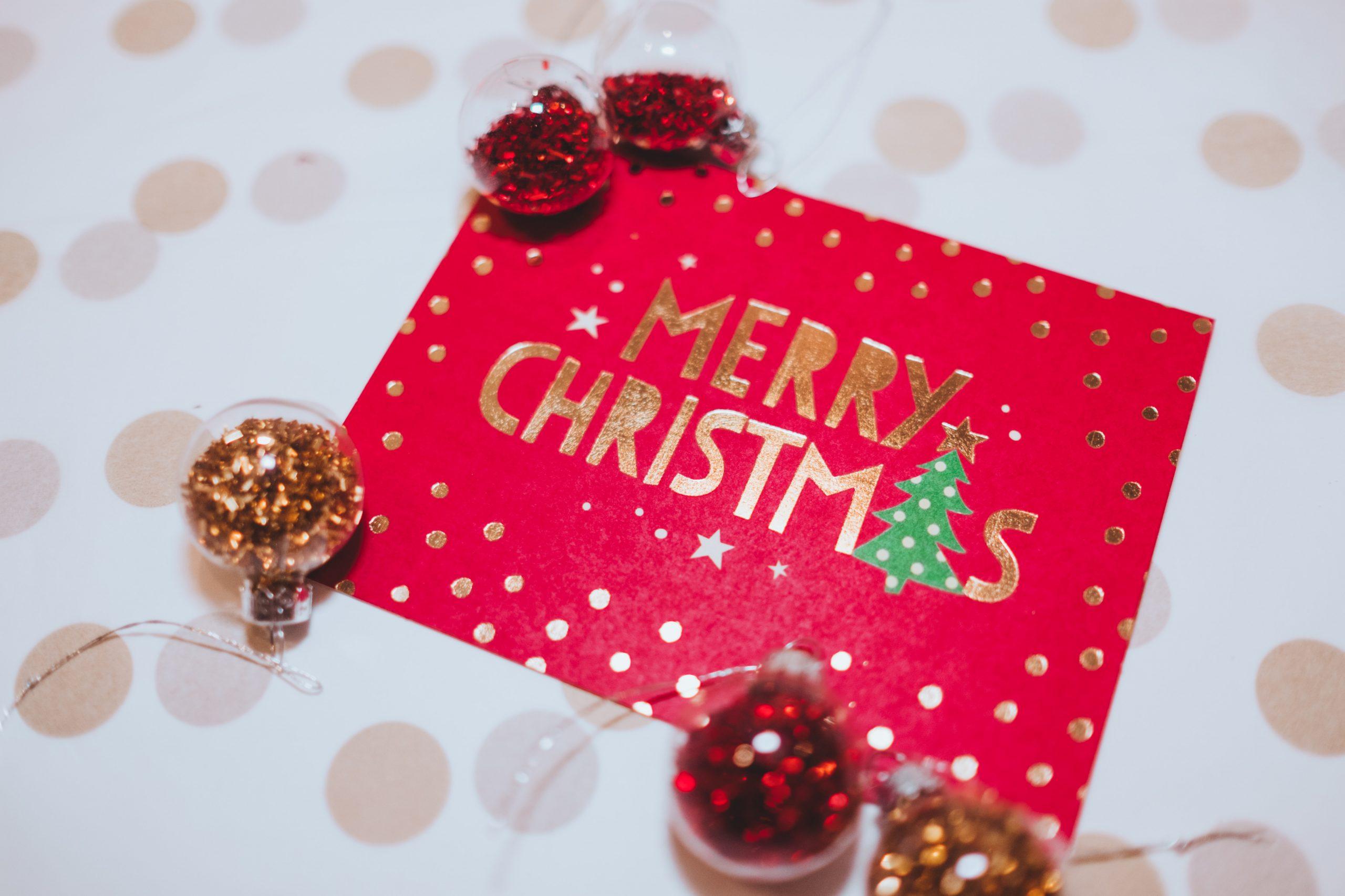 25 December Christmas Celebration