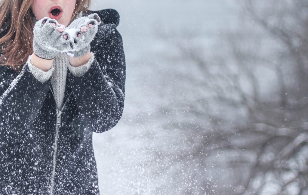 Winter Tips for Skin