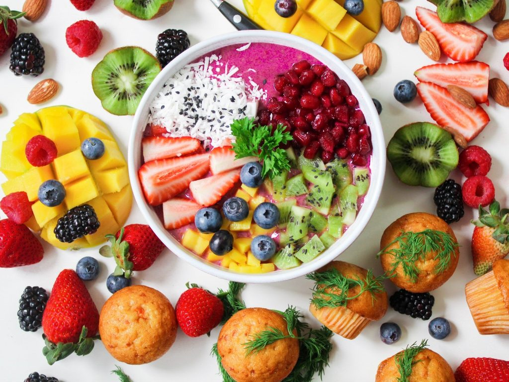 Why We Should Eat Healthy Food