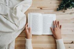 Benefits of Books reading