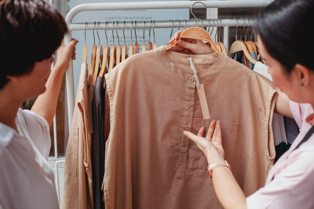 How to Start Selling Clothes