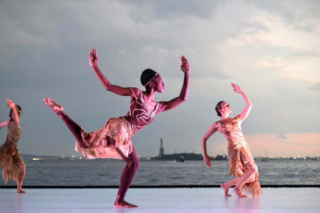 How Dance is good for health