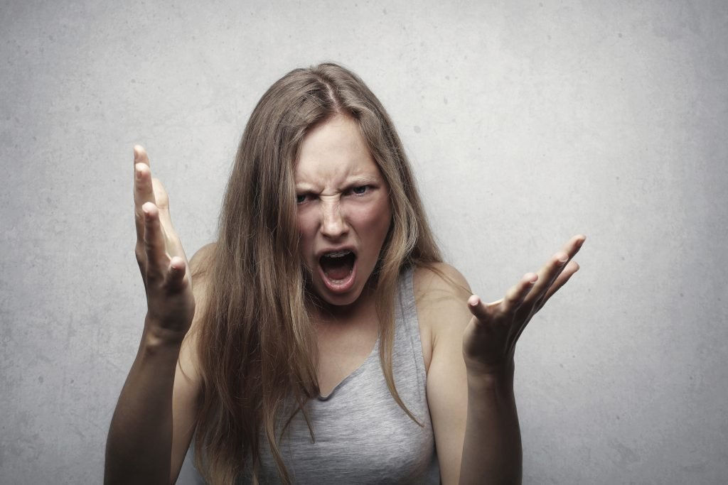 How to control extreme Anger