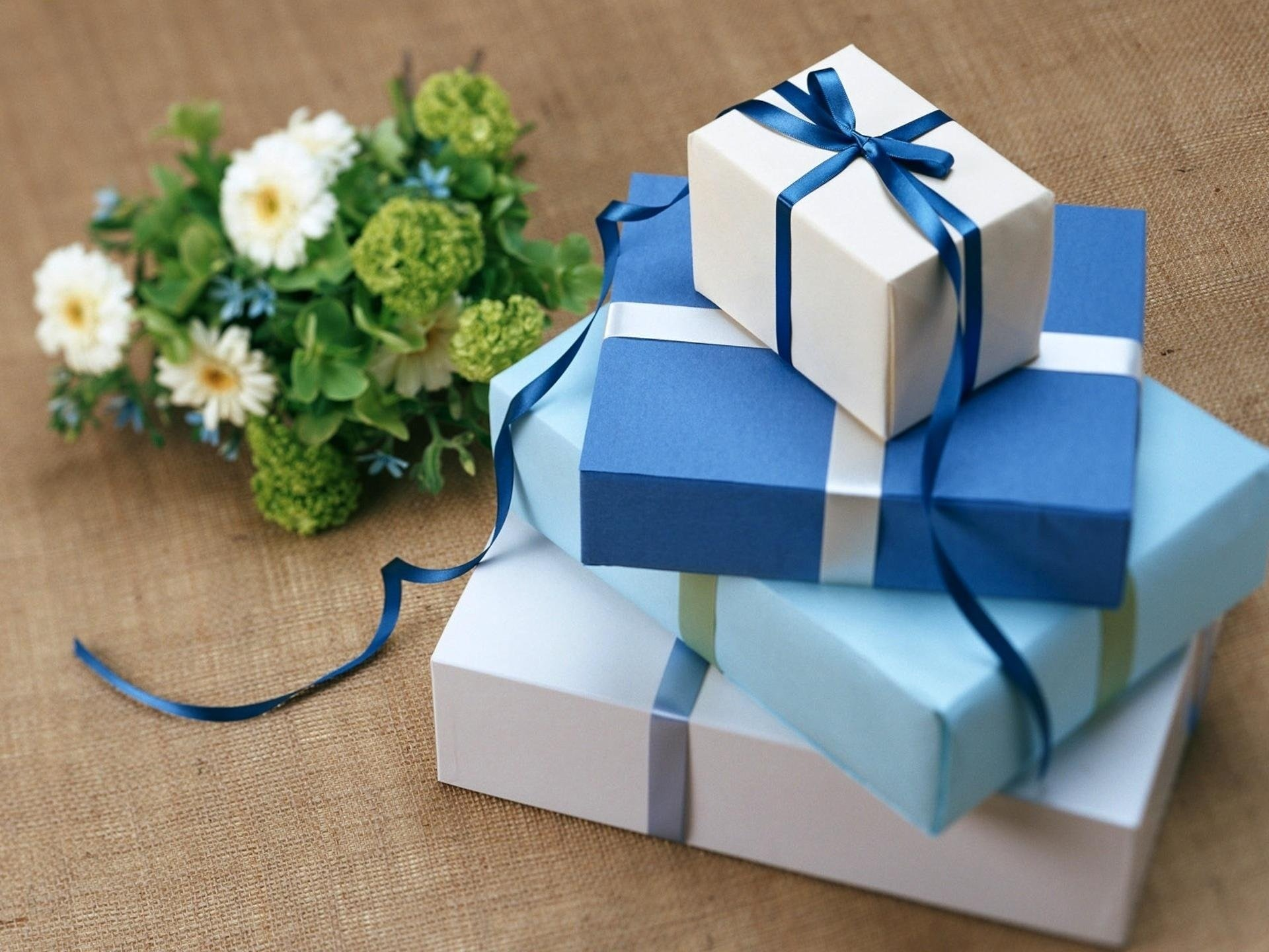 Why are gifts important