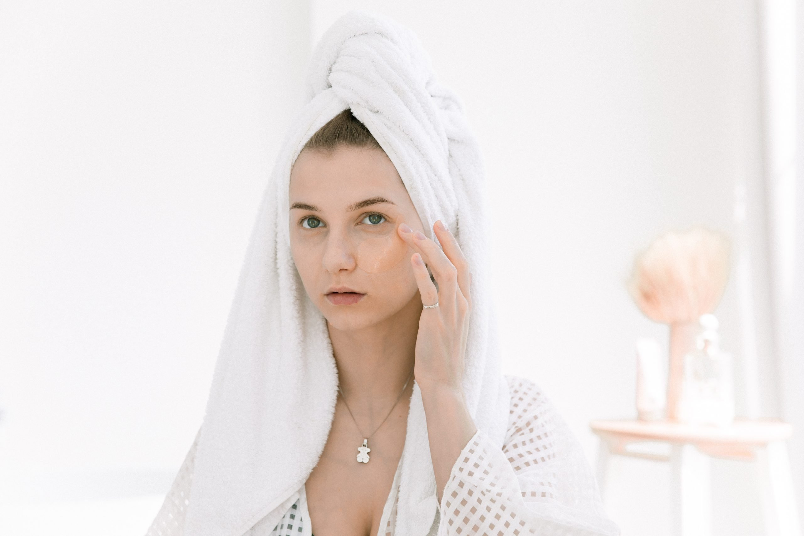 How to skin care in summer